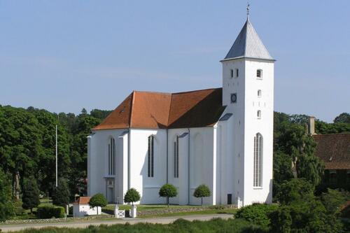 Mariager Kirke
